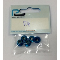 aluminium-m4-lock-nuts-blue